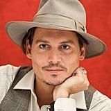 Johnny Depp, 2009