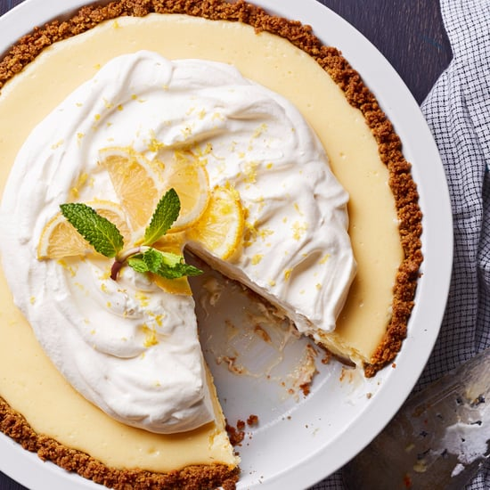 Joanna Gaines Lemon Pie Recipe