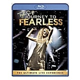Journey to Fearless Blu Ray DVD