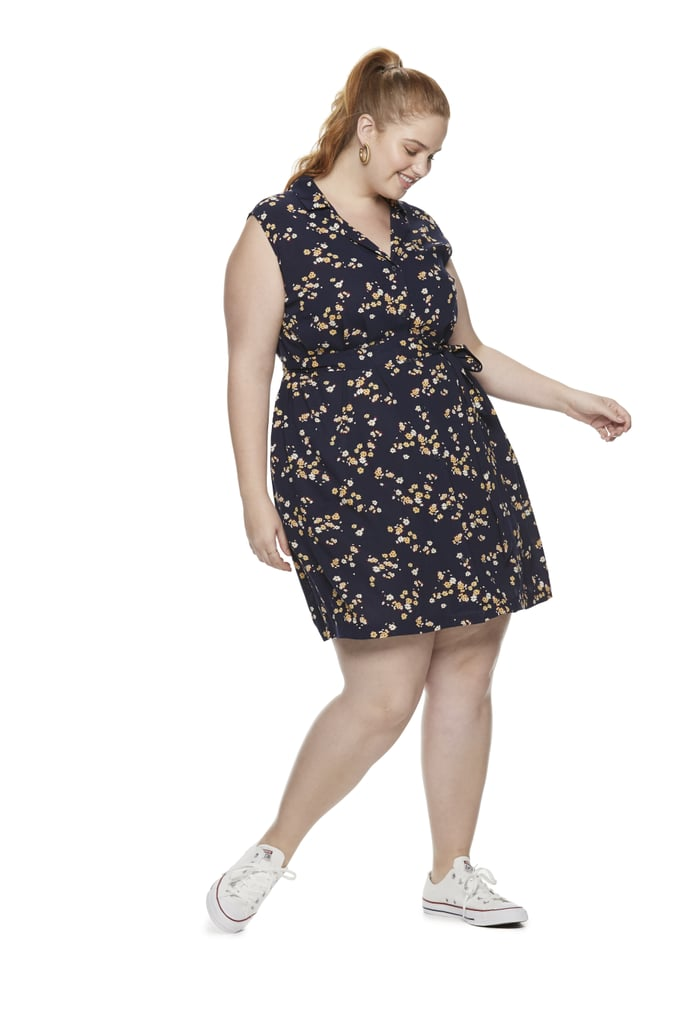 The Most Flattering Summer Dress For Curvy Women Is Only $48