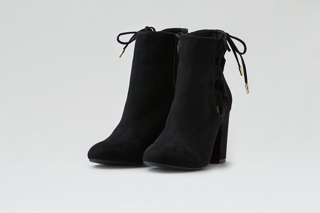 The wear-with-everything booties