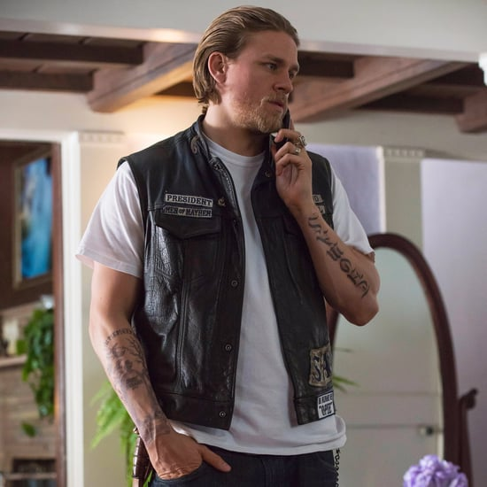 Will Charlie Hunnam Be on the Sons of Anarchy Spinoff?