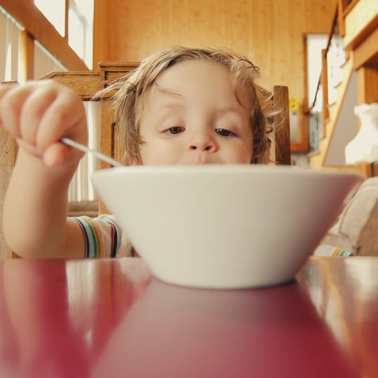 Report on Glyphosate in Breakfast Food