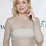 Kate Hudson Steps Out to Support Powerful Women in Florida