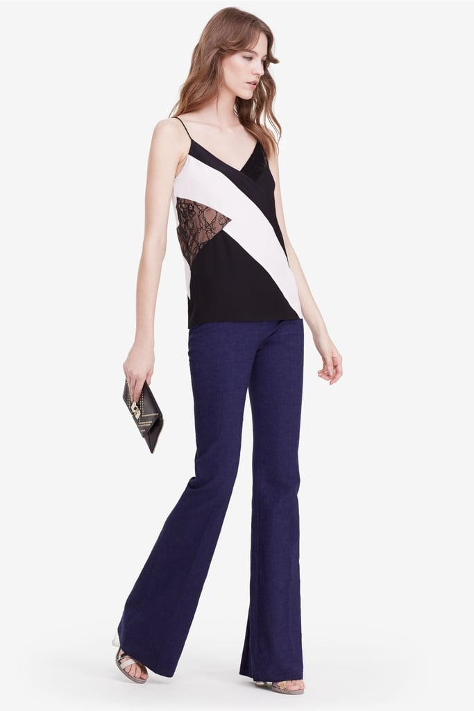 DVF Frederica Top ($248)