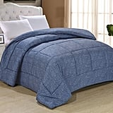 Swift Home Goose Down-Alternative Comforter