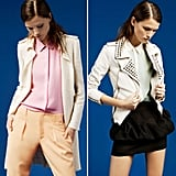 We love just about everything in Zara's March lookbook — what's your favorite must-have item for Spring?