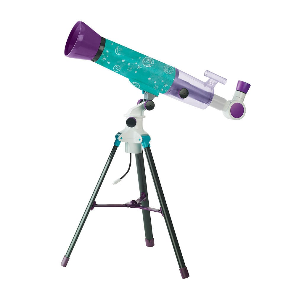 For 8-Year-Olds: Nancy B's Science Club MoonScope and Journal