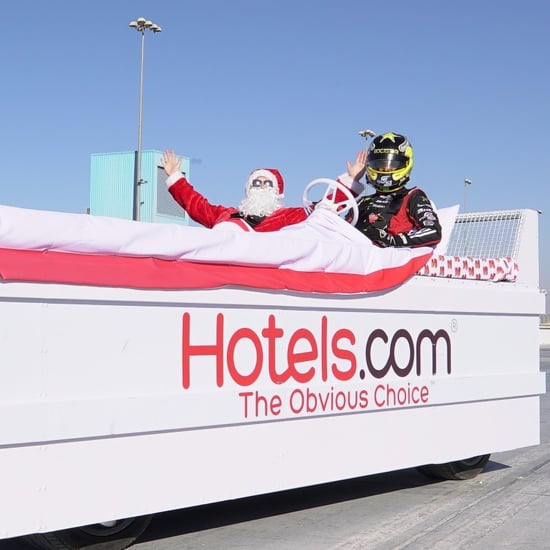 VIDEO: Guinness World Record for Fastest Bed in the UAE