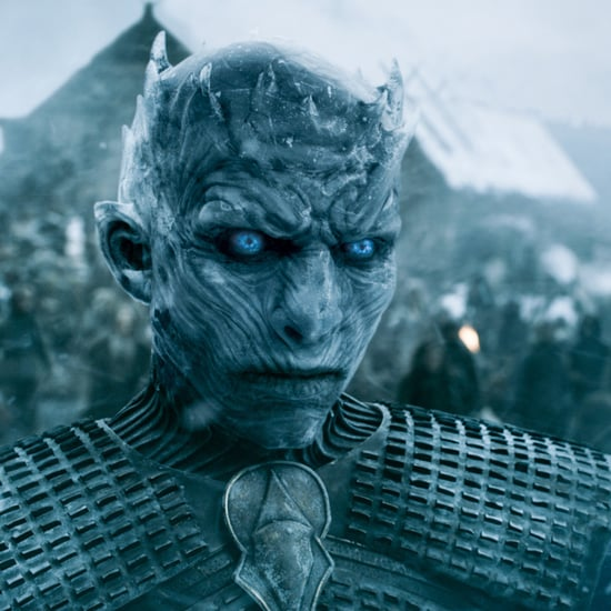 Game of Thrones Night King Interview 2019