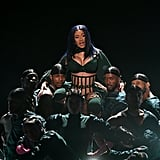 Cardi B Performance at the 2019 BET Awards Video