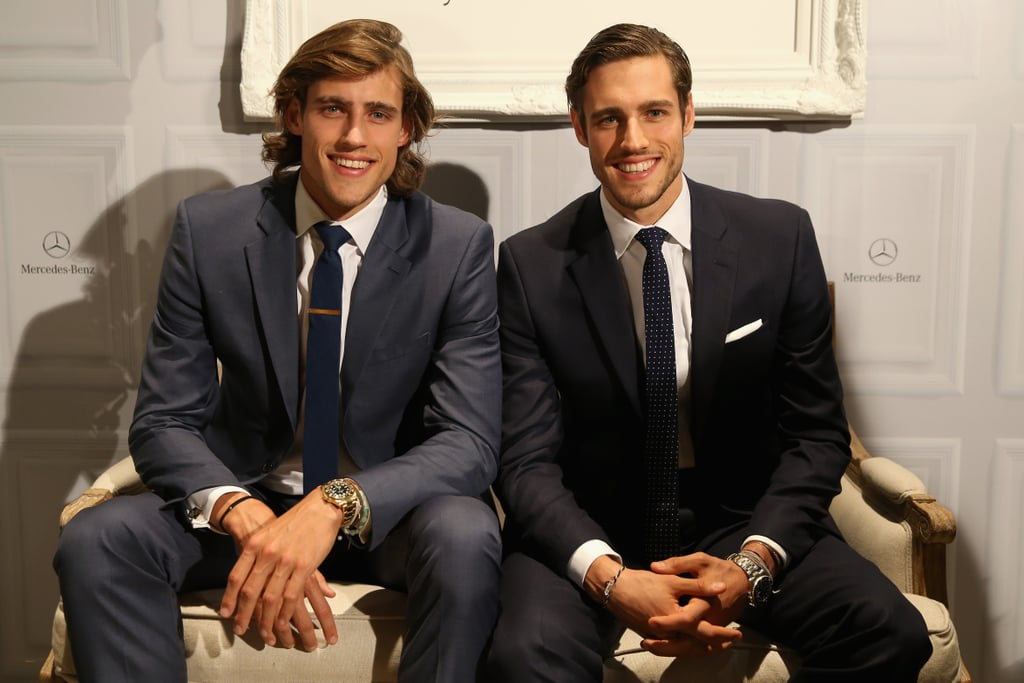 Zac and Jordan Stenmark — Day 1