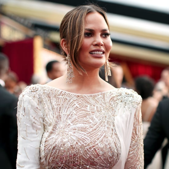 Chrissy Teigen Responds to Fox News Tweet