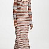 Jacquemus Perou Dress