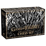 Game of Thrones Collector's Chess Set at Barnes & Noble