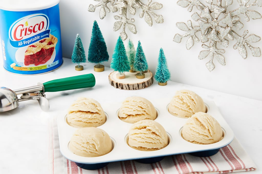 Use Muffin Tins For Perfectly Proportioned Cookies