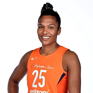 Who Is WNBA Star Alyssa Thomas?
