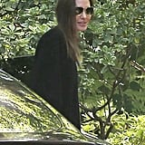 Brad Pitt and Angelina Jolie's Weekend Getaway | Pictures