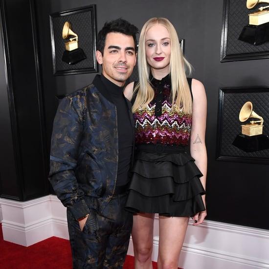 What Did Sophie Turner and Joe Jonas Name Their Baby Girl?
