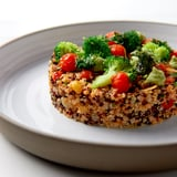 Super Quinoa Salad Recipe From Vida Downtown
