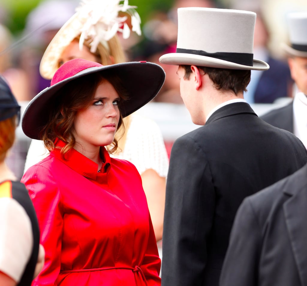 Best Photos of Princess Eugenie