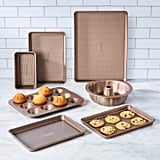 Food NetworkTM 7-pc. Ultimate Textured Bakeware Set