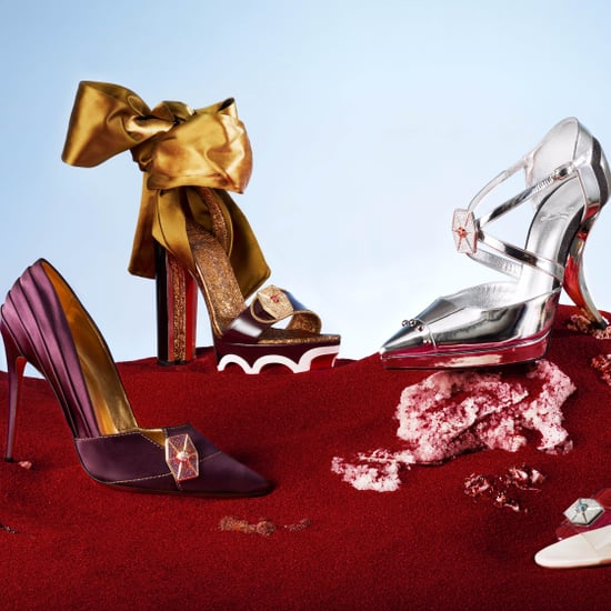 Christian Louboutin, Clarks Star Wars Shoe Collections
