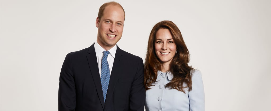10 Times the Royals Surprised Us With Unusual Baby Names