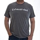 Exhaust-Dad