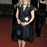Reese Witherspoon at the 2001 Golden Globe Awards