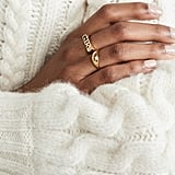 Maria Black Girl and Esther Rings