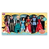 Elena of Avalor Doll 5 Pack Set ($120)