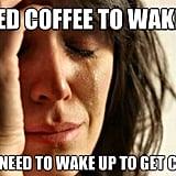 Daily dilemma