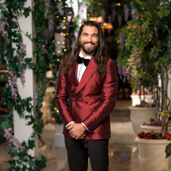 Wesley Ford Bachelorette 2018 Elimination Interview