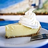 The Key Lime Pie Is Like Nothing You've Ever Tasted Before