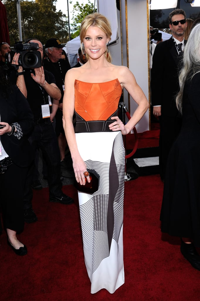 Julie Bowen at the SAG Awards 2014