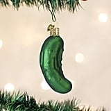A Christmas Pickle