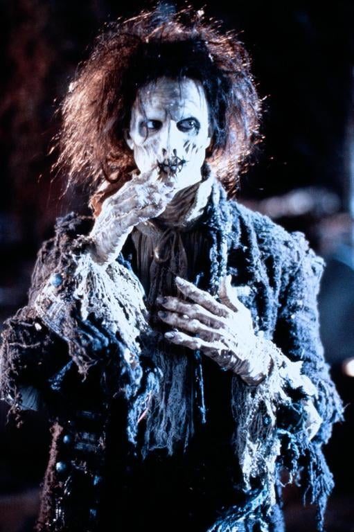 Billy Butcherson, played by Doug Jones