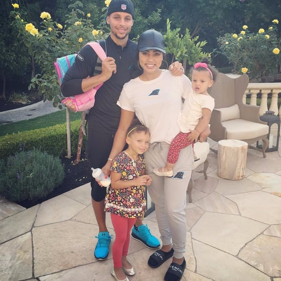 Steph Curry and Ayesha Curry Moving Out of Walnut Creek