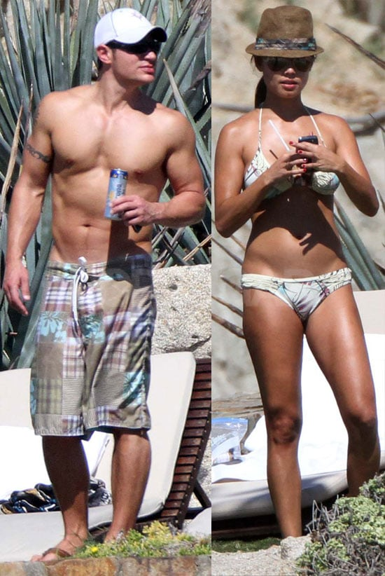 Pictures of Nick and Vanessa