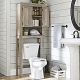 Better Homes & Gardens Over-the-Toilet Bathroom Space Saver