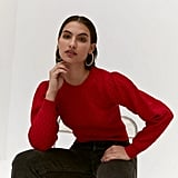 Musier Paris Sofia Sweater