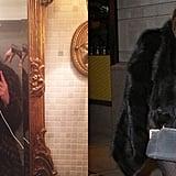 The Fur-Coat Snap