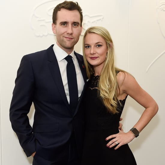 How Did Matthew Lewis and Angela Jones Meet?