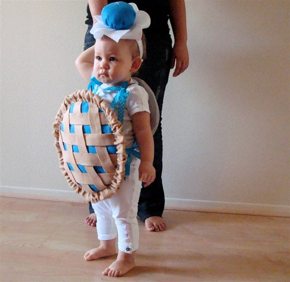 pie costume
