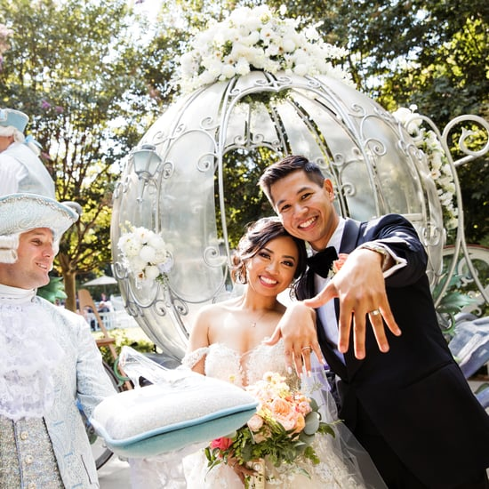 Best Disney Weddings and Engagements of 2019