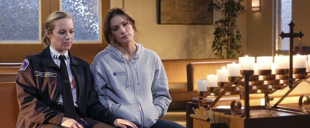 Grey's Anatomy: How Does Andrew DeLuca Die?