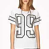 Forever 21 Jersey T-Shirt