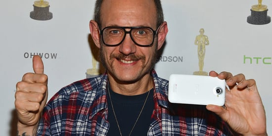 Controversial Photographer Terry Richardson to Release New Book