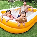 Intex Outdoor Inflatable Family and Kids Swimming Pool